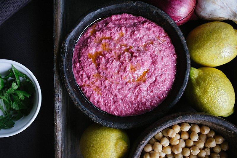 Beetroot Hummus_0247