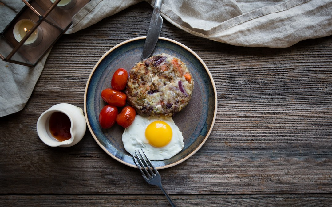 BOXING DAY BUBBLE & SQUEAK