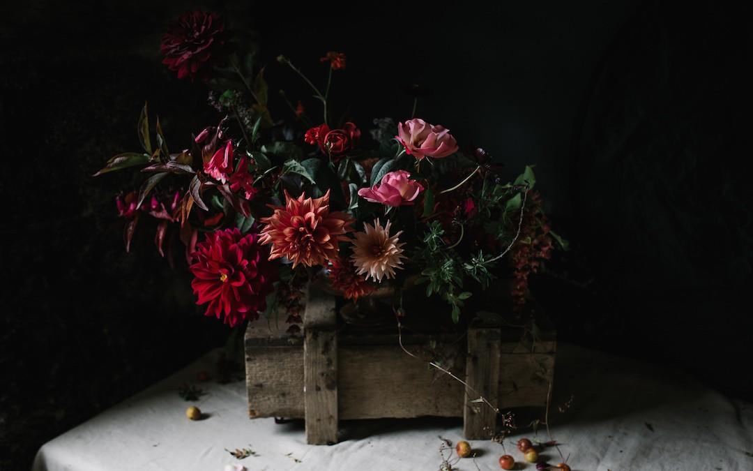 BLOOM: THE GARDEN GATE FLOWER COMPANY